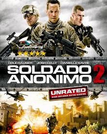 Ver Soldado Anonimo 2 Terror Peligroso (2014) Online HD