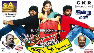 Kurangu Kaila Poo Maalai Tamil Movie Online