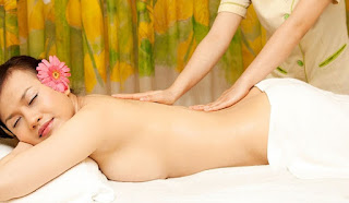 Tư vấn cách massage giảm cân vùng bụng hiệu quả