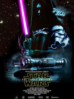 Star Wars The Force Awakens ( 2015 )