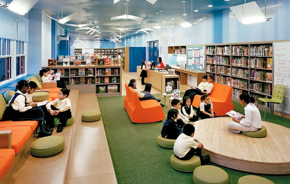 Exploring Learning Create Innovate Future Learning Spaces