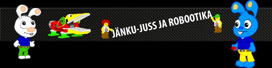 Jänku-Juss