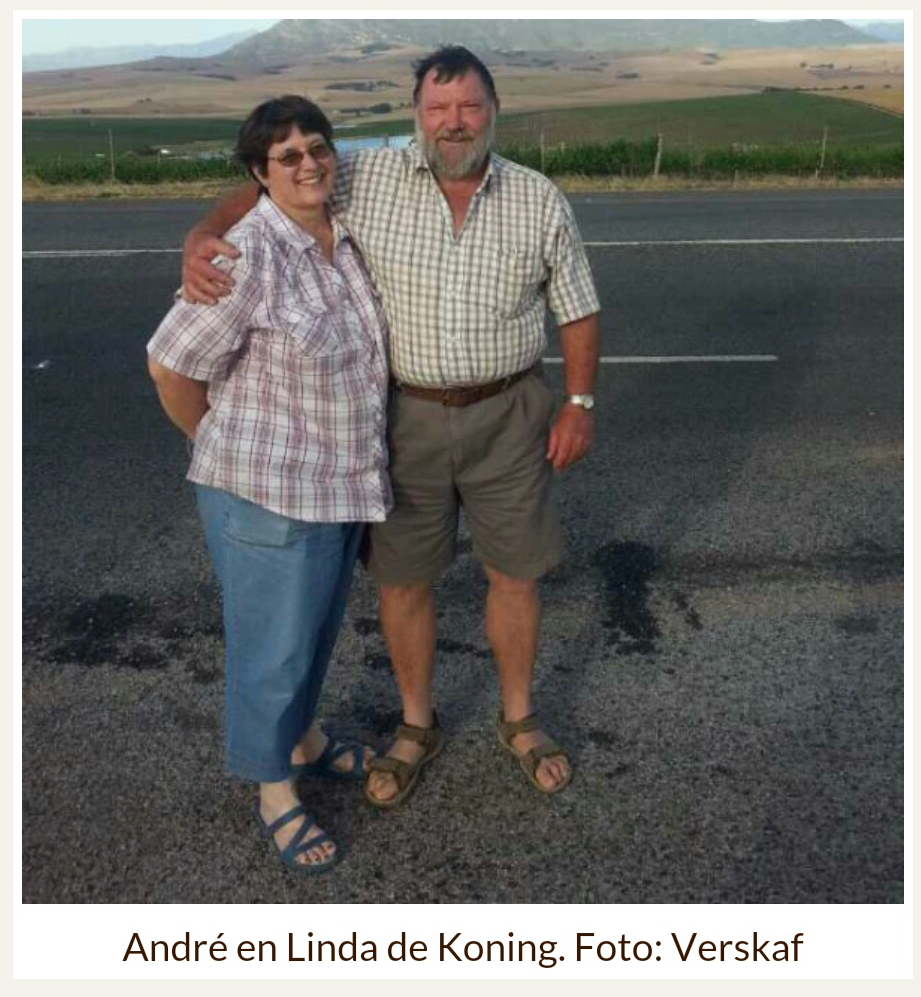 Another couple brutally attacked on Limpopo farm, husband killed
