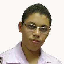 Josué Da Silva Brito