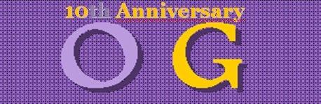 10 years of Og