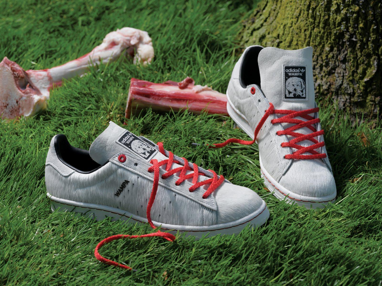 meine wampa blog: adidas star - wars - herbst / winter 2011