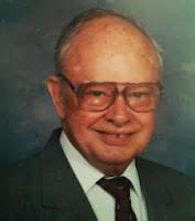 Raymond Buford Dunavant Sr