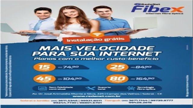 O SEU MELHOR PROVEDOR DE INTERNET