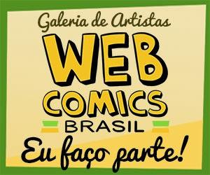 Web Comics Brasil