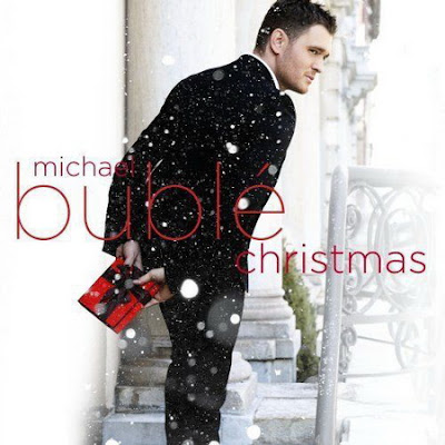 Michael Buble - Santa Baby