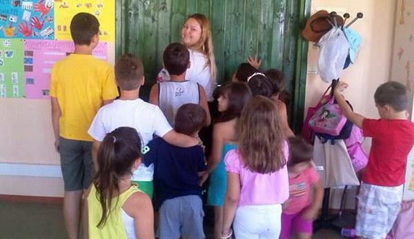 Έναρξη λειτουργίας Θερινών Τμημάτων Εργαστηρίου Δημιουργικής Απασχόλησης Παιδιών Δήμου Αλεξανδρούπολης