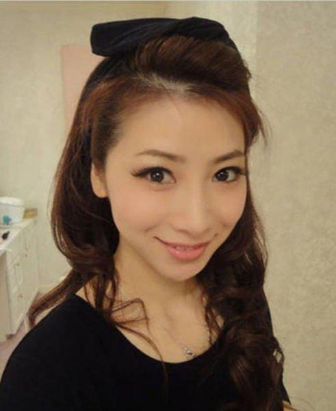 Masako Mizutani Official Blog