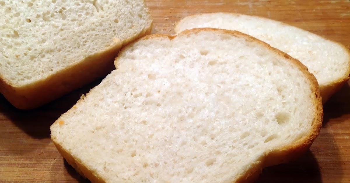 Dans la cuisine de blanc manger pain blanc du bonheur for Du bonheur dans la cuisine