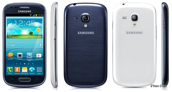 Samsung Galaxy S III mini GT I8190