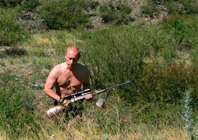 Vladimir Putin Seen On www.coolpicturegallery.us