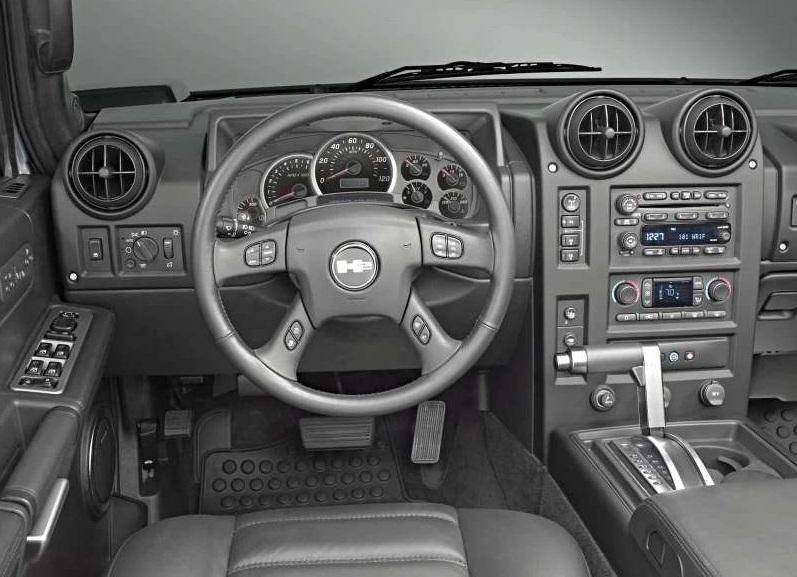 H2 Sut Mpg - Auto Express