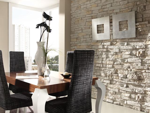 Brick Effect Interior Walls2