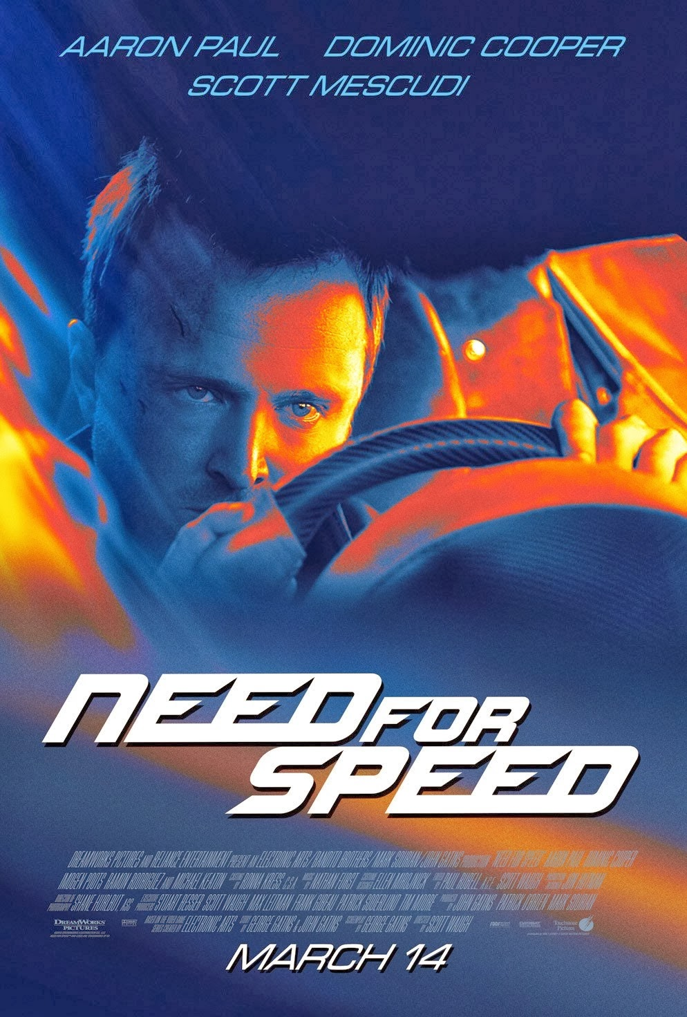 Assistir Filme Need for Speed Dublado