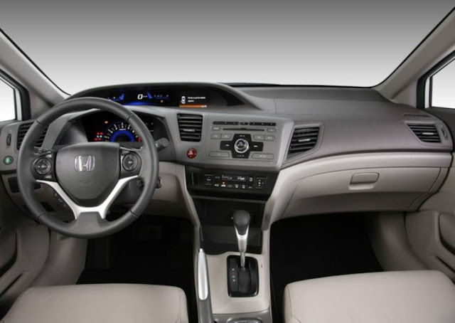 carro Civic Honda 2.0