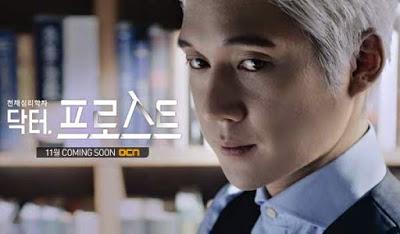 Biodata Pemeran Drama Korea Dr. Frost