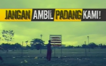 video youtube jangan ambil padang kami episod 13 (akhir)