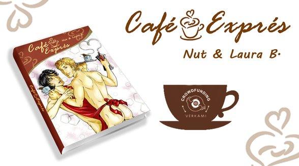 Crowdfunding para Café Exprés