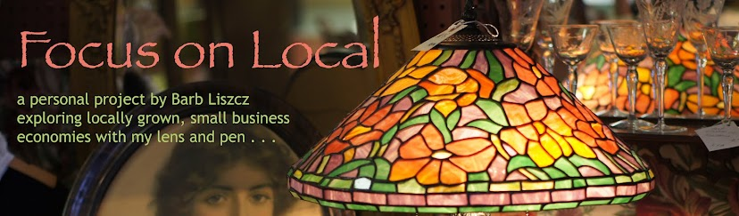 Focus on Local