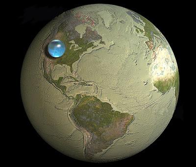 Air Bumi Di Kumpulkan - www.jurukunci.net