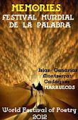 MARRAKECH-ISLAS CANARAS WFP