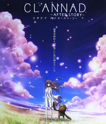 Anime Title : Clannad: After Story