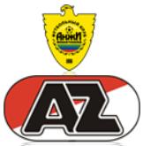Anschi Machatschkala - AZ Alkmaar