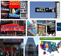 Money Center Banks Stocks