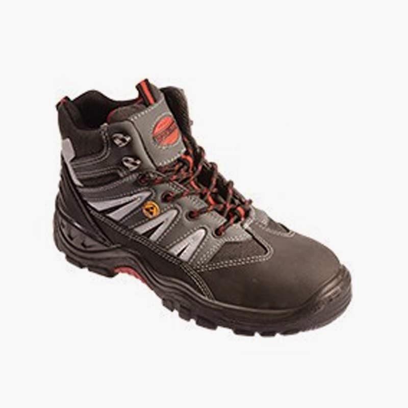 Sepatu Keselamatan Kerja SF-036