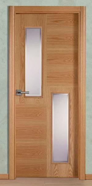 Muebles y decoraci n de interiores hermosas puertas para - Decoracion puertas interior ...