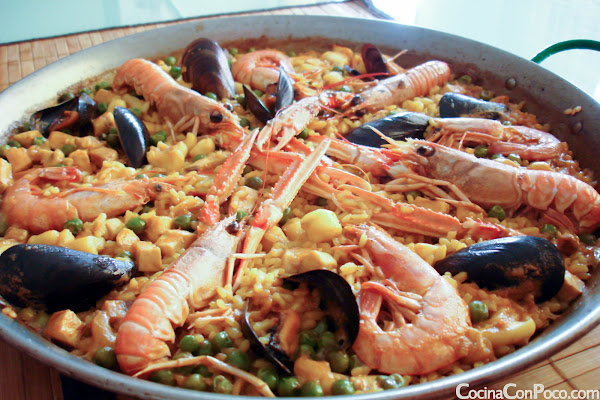 Arroz Sivaris - Arroz Gourmet de Valencia
