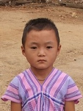Chokchai - Thailand (TH-810), Age 5