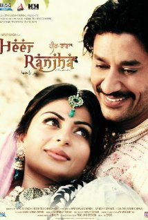 Heer Ranjha - A True Love Stor 2009 Punjabi HDRip 480p 400mb bollywood movie Heer Ranjha - A True Love Stor latest movie Heer Ranjha - A True Love Stor HDRip dvd rip 300mb 400mb compressed small size free download or watch online at world4ufree.cc