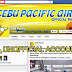 Cebu Pacific Warns Public Against Fake Accounts