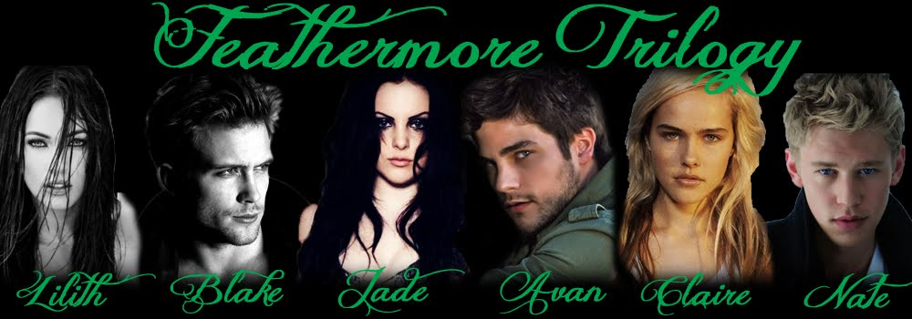 Feathermore Trilogy