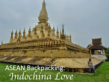 ASEAN Backpacking - Thailand, Lao, Vietnam