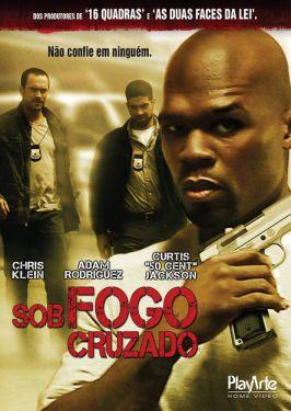 Sob Fogo Cruzado (Dual Audio)
