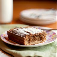 Biscoff-Brown Sugar Bars