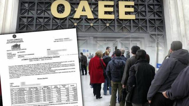 Επιστολή Επιμελητηρίων για τις κατασχέσεις λογαριασμών ασφαλισμένων