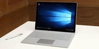 Harga dan Spesifikasi Surface Book