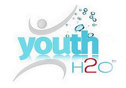 youthH2O logo