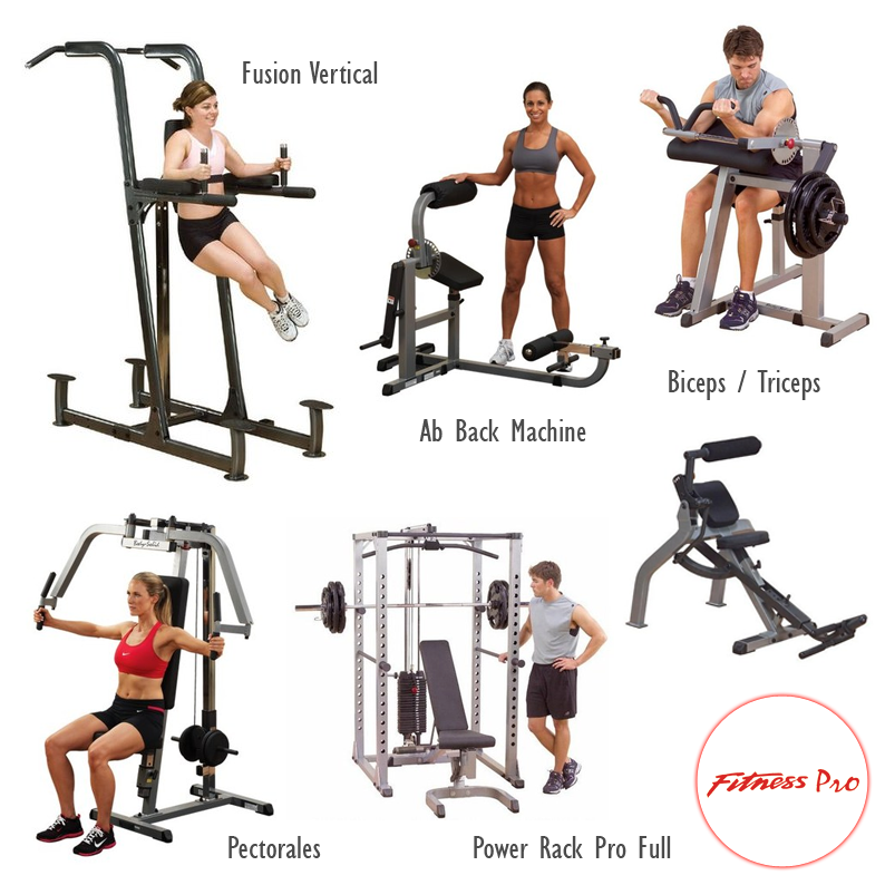 Fabricacion venta vendo maquinas para gimnasio lima peru for Equipo para gym