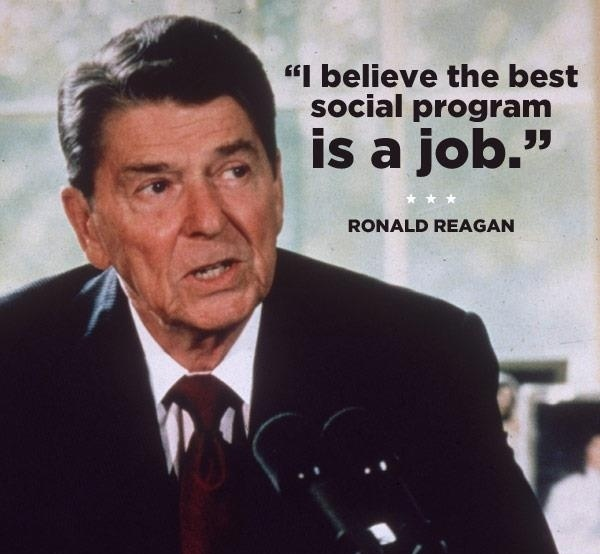 Ronald Reagan #2