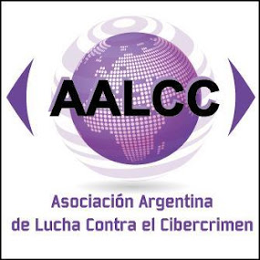 Asociación Argentina de Lucha Contra el Cibercrimen