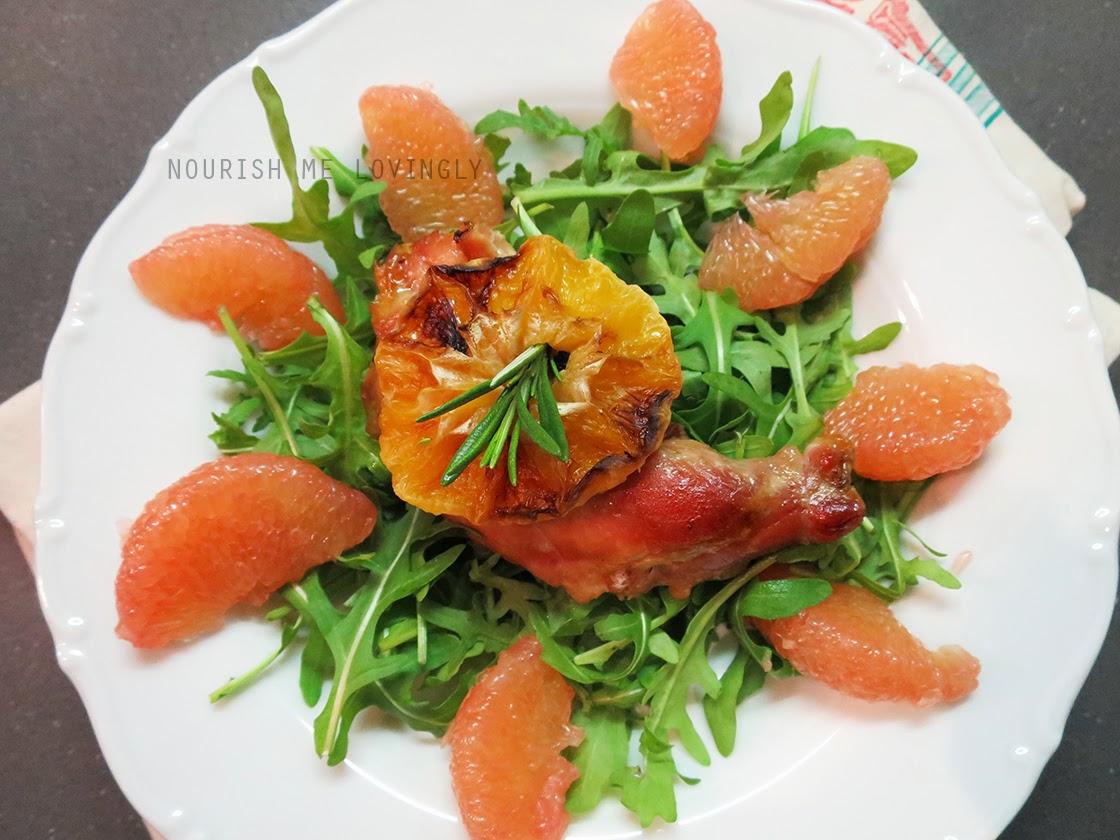 wild_rabbit_rucola_grapefruit_salad