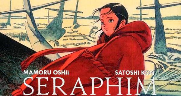 Seraphin, de Mamoru Oshii y Satoshi Kon [Reseña]